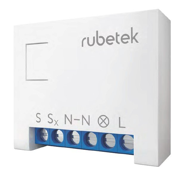 RUBETEK RE-3311 / Блок управления от магазина Bestmaxtech
